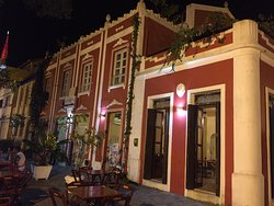 Sitio Historico Dr. Paulo Souto
