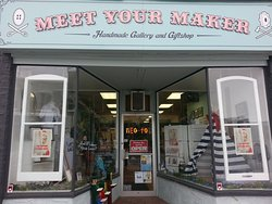 Meet Your Maker Handmade Gallery and Gifts