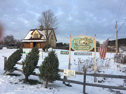 Bragg Farm Sugar House & Gift Shop