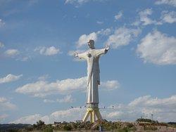 Cristo Rey del Valle