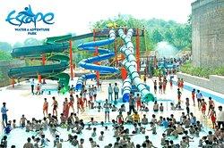 Escape Water Park