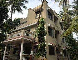 Aarhaah Holiday Home