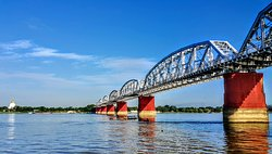 Inwa Bridge