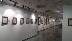 Museo Nahim Isaias