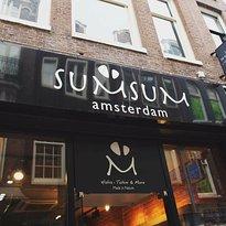 SUMSUM amsterdam