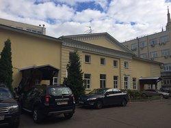 Vladimir Dal Apartment Museum