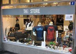 TheBuyAndSellStore