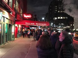 ‪The Village Vanguard‬