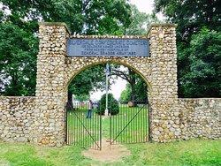 Silverdale Confederate Cemetery