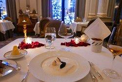 Wonderfull dinner!