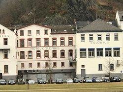 Hotel Colonius