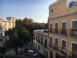 Hostal Puerta Carmona