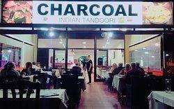 Charcoal Indian Tandoori