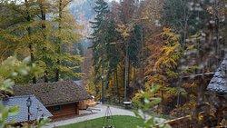 Alpejski Dwor