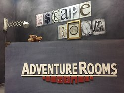 Adventure Rooms Roma
