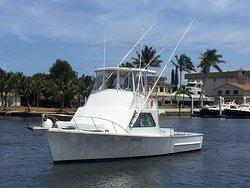 Mattanza Fishing and Hunting Charters