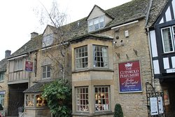 Cotswold Perfumery
