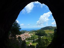 Grotta grattara