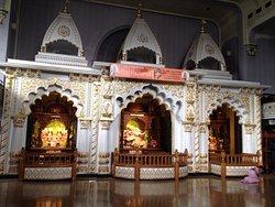 ISKCON Toronto (Hare Krishna Temple)