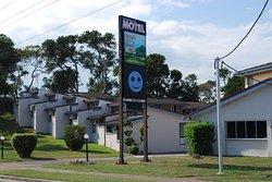 Newcastle Links Motel