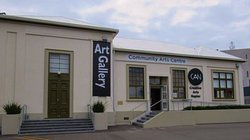 ‪Creative Arts Napier‬