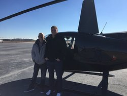 Prestige Helicopter Tours