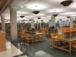 Chicago Public Library - Hall Branch