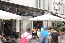 Dotto dal 1827 Caffe Bistrot