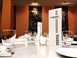 Le Cascate Pizzeria & Caffe