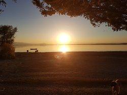 Lake Isikli