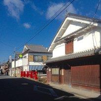 篠山城下町