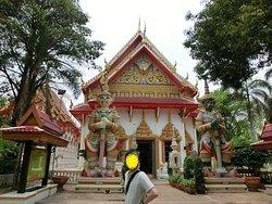 Wat Maha Phuttharam