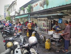 Penang Food Tour