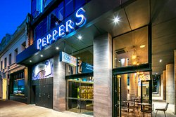 Peppers Kings Square Hotel