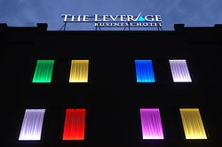The Leverage Business Hotel