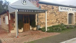 Greenock Brewers Barossa Valley