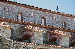 Holy Monastery of Holy Mary Kalamous