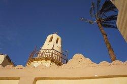 Mosque Shaykh Al-Farran