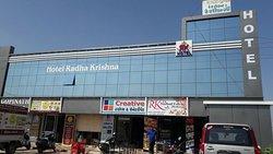 Hotel Radha Krishna