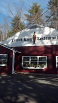 French King Restaurant & Motel