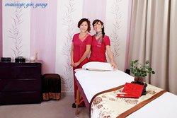 Massage Lys