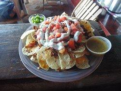 The Lazy Turtle Restaurante & Hotelito