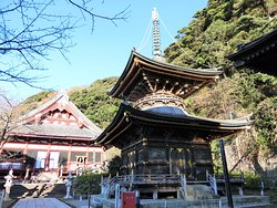 Nagoji Temple