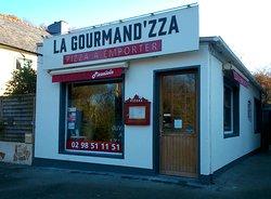 La Gourmand'zza