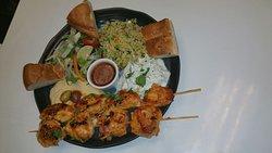 Mardin Cafe, Turkish & Vegan Food
