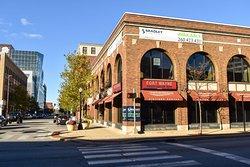 Fort Wayne Visitors Center