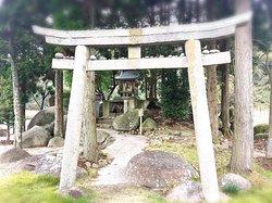 Hokinokuni Miyadobenten