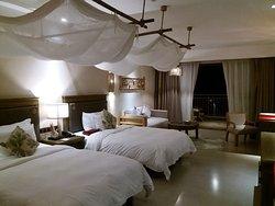 Haiwangzi Shouzhuang Xuexixing Hotel
