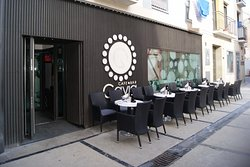 Café - Bar Gavia