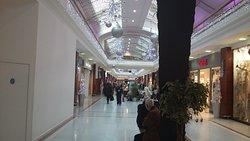 Forestside Shopping Centre
